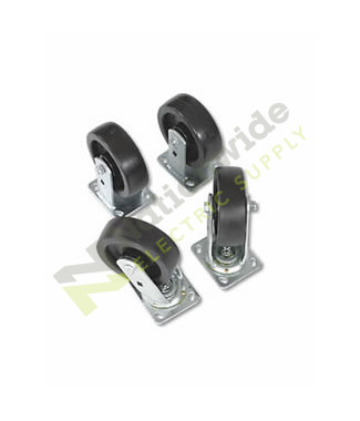 Current Tools 506 Caster Set sold at Nationwide Electric