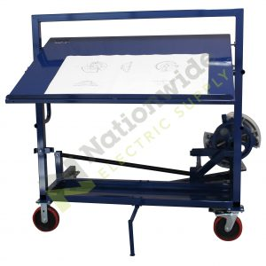 Current Tools 752 Bending Work Station sold at Nationwide Electric