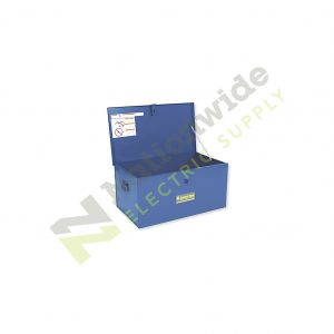 Current Tools 8-0501 Storage Box sold at Nationwide Electiric