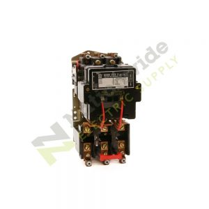 Square D Motor Starters