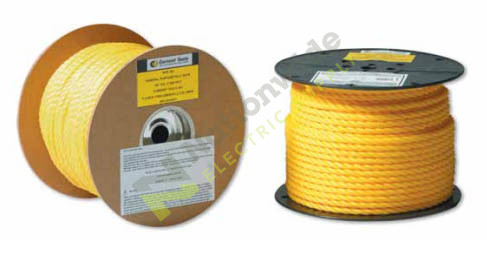 Current Tools GPR143 GPR146 GPR1412 GPR383 GPR386 General Purpose Poly Rope sold at Nationwide Electric