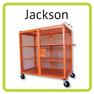 Jackson Tools available for rent at Nationwide Electric